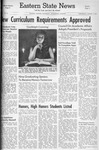 Daily Eastern News: August 03, 1960 by Eastern Illinois University
