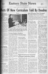 Daily Eastern News: August 17, 1960 by Eastern Illinois University