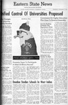 Daily Eastern News: December 21, 1960 by Eastern Illinois University