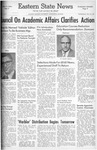 Daily Eastern News: June 01, 1960