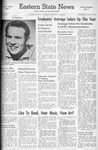 Daily Eastern News: June 22, 1960 by Eastern Illinois University