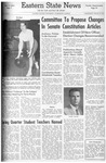 Daily Eastern News: March 30, 1960 by Eastern Illinois University