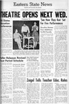 Daily Eastern News: June 14, 1961