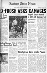Daily Eastern News: June 21, 1961