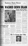 Daily Eastern News: November 08, 1961