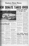 Daily Eastern News: April 11, 1962