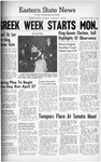 Daily Eastern News: April 18, 1962