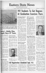 Daily Eastern News: August 08, 1962 by Eastern Illinois University