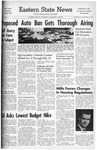 Daily Eastern News: December 12, 1962 by Eastern Illinois University