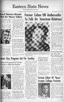 Daily Eastern News: May 09, 1962