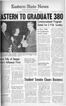 Daily Eastern News: May 16, 1962