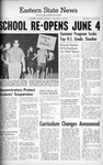 Daily Eastern News: May 23, 1962