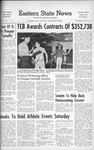 Daily Eastern News: April 24, 1963
