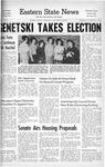 Daily Eastern News: February 13, 1963