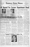 Daily Eastern News: June 12, 1963 by Eastern Illinois University
