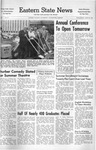 Daily Eastern News: June 26, 1963