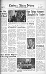 Daily Eastern News: March 20, 1963