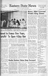 Daily Eastern News: May 01, 1963