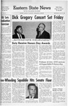 Daily Eastern News: May 15, 1963