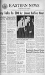 Daily Eastern News: August 05,1964