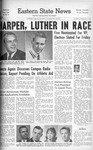 Daily Eastern News: February 04, 1964 by Eastern Illinois University