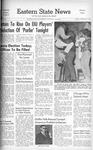 Daily Eastern News: February 07, 1964