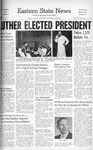 Daily Eastern News: February 11, 1964