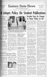 Daily Eastern News: February 14, 1964