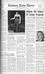 Daily Eastern News: February 18, 1964