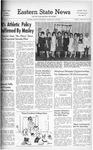 Daily Eastern News: February 21, 1964