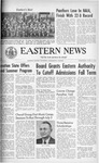 Daily Eastern News: June 17, 1964 by Eastern Illinois University