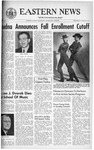 Daily Eastern News: June 24, 1964 by Eastern Illinois University