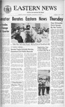 Daily Eastern News: May 05, 1964 by Eastern Illinois University