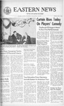 Daily Eastern News: May 08, 1964 by Eastern Illinois University