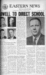 Daily Eastern News: May 19, 1964