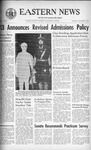 Daily Eastern News: November 03, 1964 by Eastern Illinois University