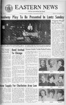 Daily Eastern News: November 06, 1964 by Eastern Illinois University