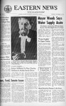 Daily Eastern News: November 10, 1964 by Eastern Illinois University