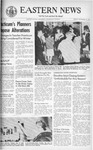Daily Eastern News: November 13, 1964