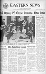 Daily Eastern News: November 17, 1964 by Eastern Illinois University