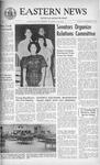 Daily Eastern News: September 15, 1964 by Eastern Illinois University