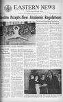 Daily Eastern News: September 22, 1964