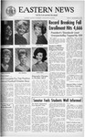 Daily Eastern News: September 25, 1964