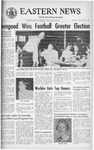 Daily Eastern News: September 29, 1964