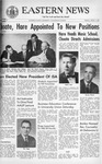 Daily Eastern News: April 09, 1965 by Eastern Illinois University