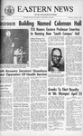 Daily Eastern News: April 13, 1965