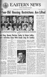 Daily Eastern News: April 23, 1965