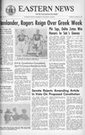 Daily Eastern News: April 27, 1965