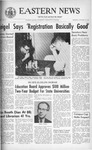 Daily Eastern News: January 12, 1965 by Eastern Illinois University