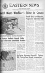 Daily Eastern News: January 19, 1965 by Eastern Illinois University
